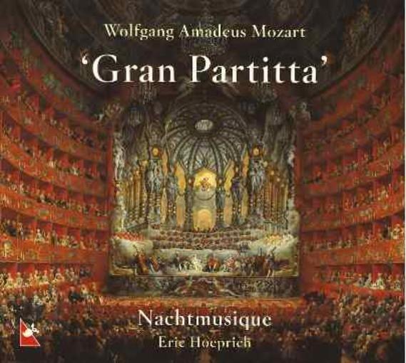 Mozart: 'Gran Partitta'