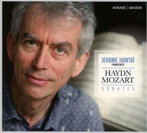 Haydn/Mozart: Sonates