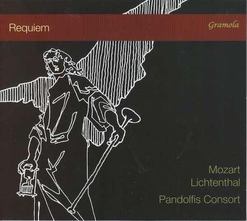 Mozart/Lichtenthal: Requiem