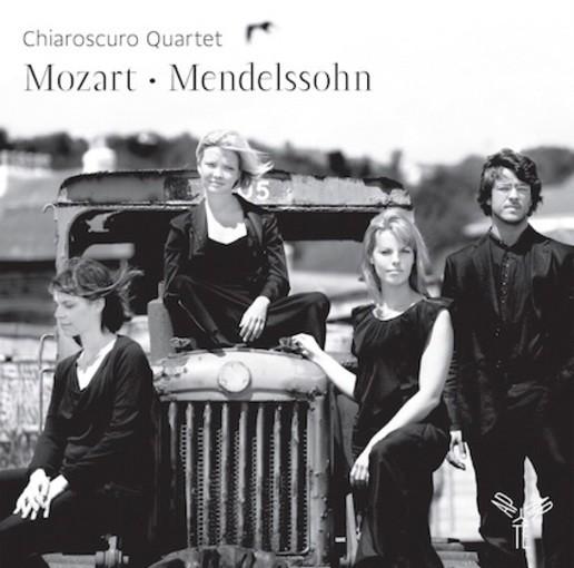 Mozart, Mendelssohn: String Quartets