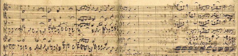 Prelude Luisteravond: Hoe voerde Bach zijn Matthäus Passion uit in Leipzig?