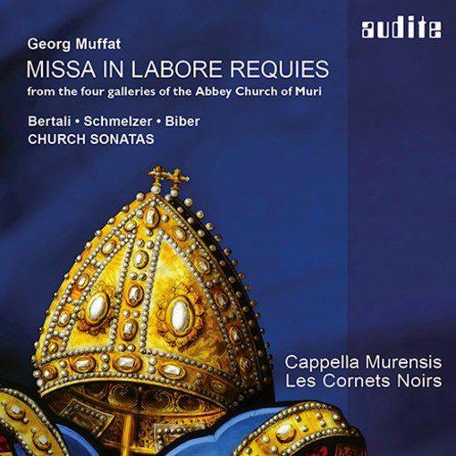 Muffat: Missa In labore requies