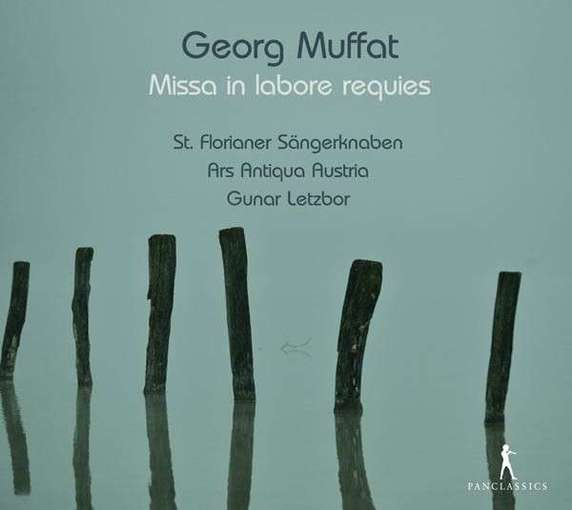 Muffat: Missa in labore requies