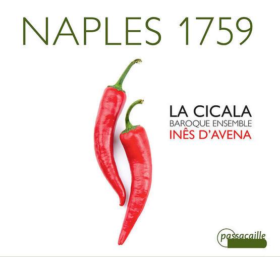 Naples 1759