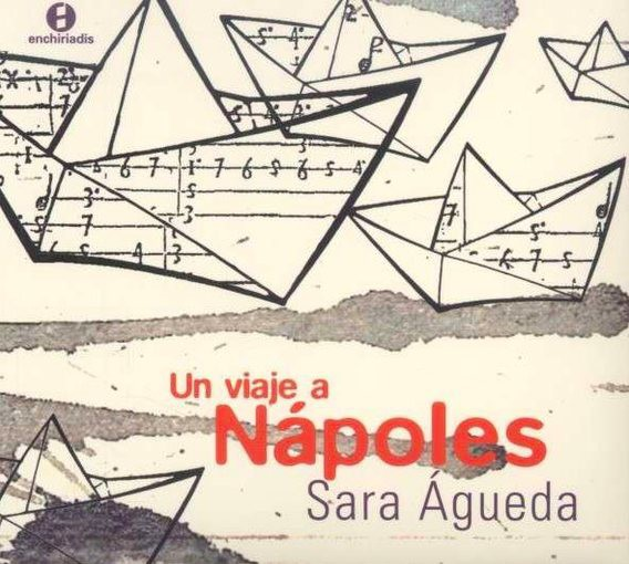 Un Viaje a Nápoles – Harp Music from Spain and Napels in the 16th and 17th Centuries