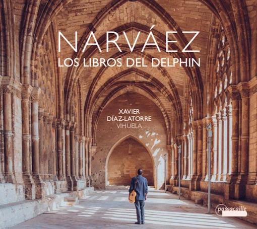 Narváez: Los Libros del Delphin