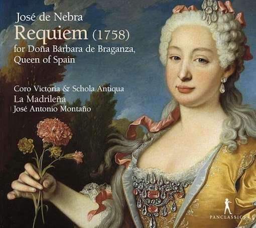 De Nebra: Requiem