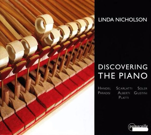 Discovering The Piano