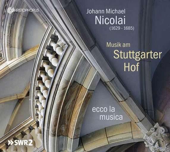 Nicolai: Musik am Stuttgarter Hof