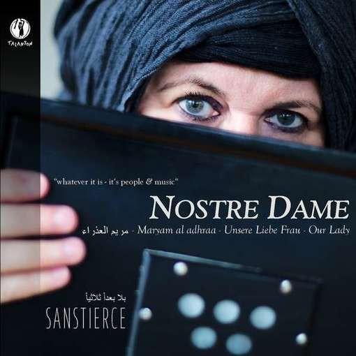 Nostre Dame – Das einstimmige Repertoire der berühmten Notre-Dame-Schule