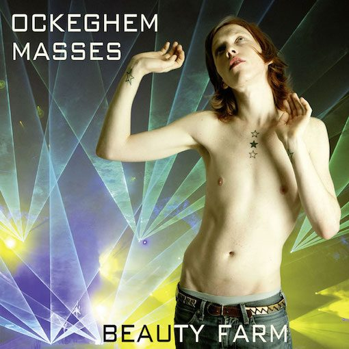 Ockeghem: Masses