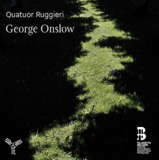 Onslow: String Quartets