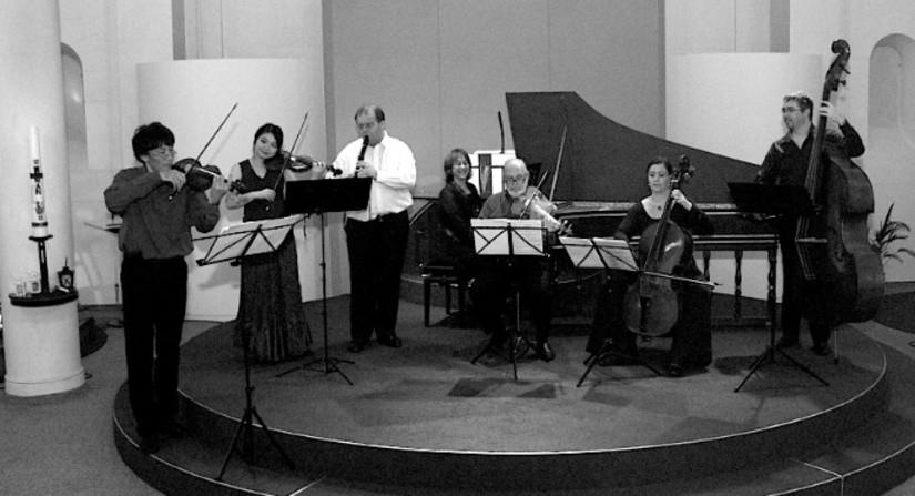 Orchestra 'Van Wassenaer' opent concertseizoen
