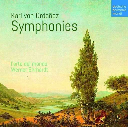 Karl von Ordoñez: Symphonies