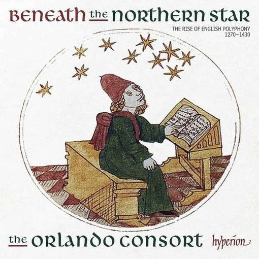 Beneath the Northern Star – The Rise of English Polyphony