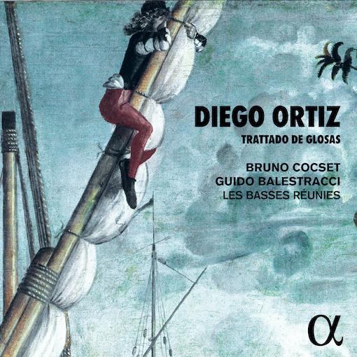Diego Ortiz: Trattado de Glosas
