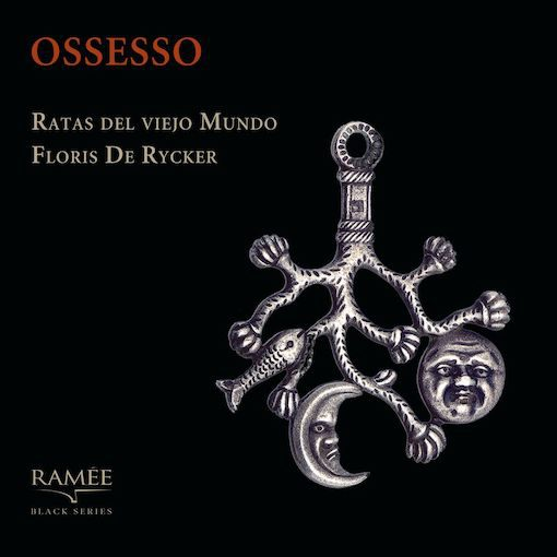Ossesso – Italian Madrigals about Love and Affliction