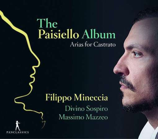 The Paisiello Album