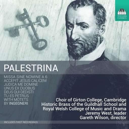 Palestrina: Missa sine nomine a 6