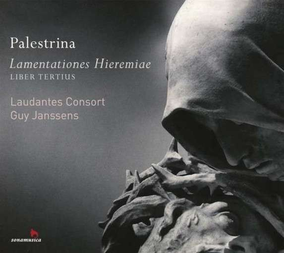 Palestrina: Lamentiones Hieremiae – Liber Tertius
