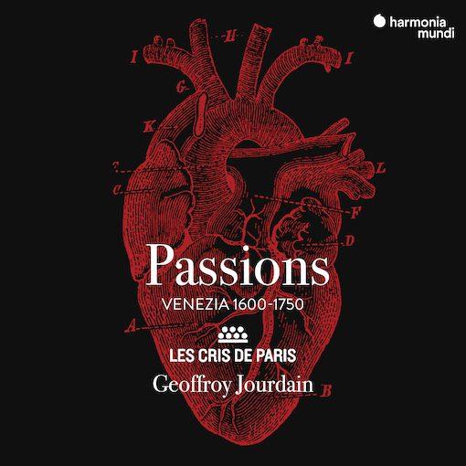Passions <EM>Venezia 1600-1750</EM>