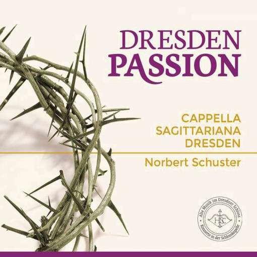 Peranda: Dresden Passion