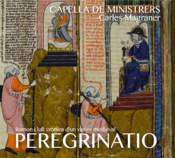 Peregrinatio – Ramon Llull, crónica d'un viatge medieval