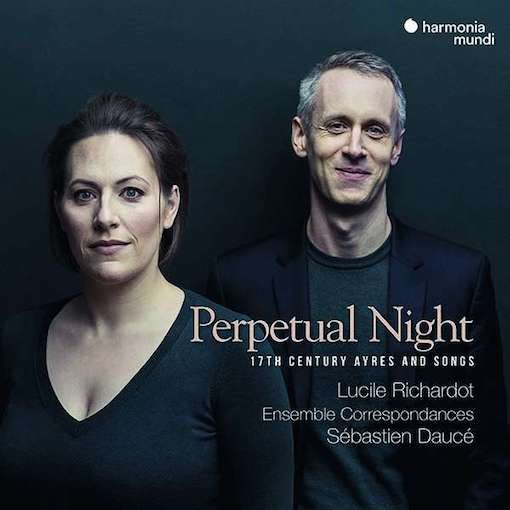 Perpetual Night – 17th Century Ayres and Songs