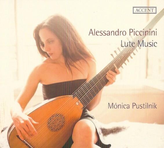 Piccinini: Lute Music