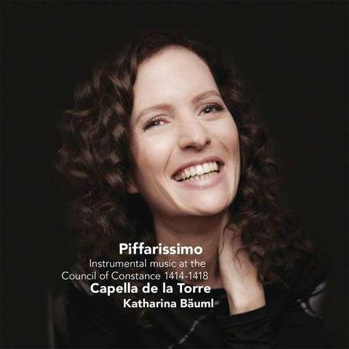 Piffarissimo – Instrumental Music at the Council of Constance