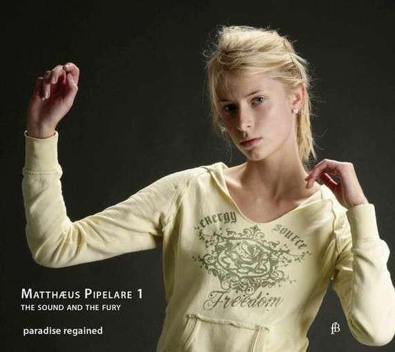 """""""Paradise Regained – Polyphonie der Renaissance"""": Pipelare Vol. 1"""