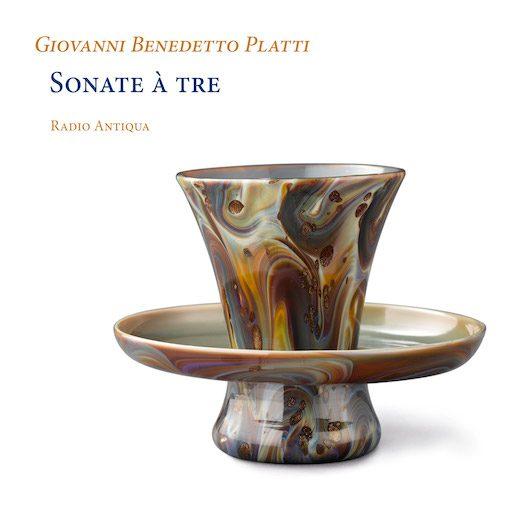 Platti: Sonate à tre