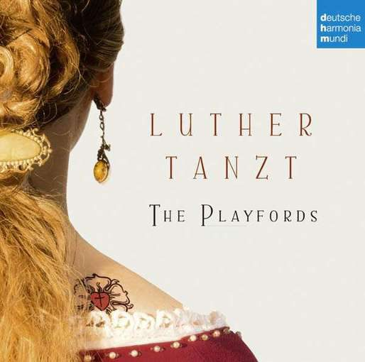 Luther tanzt