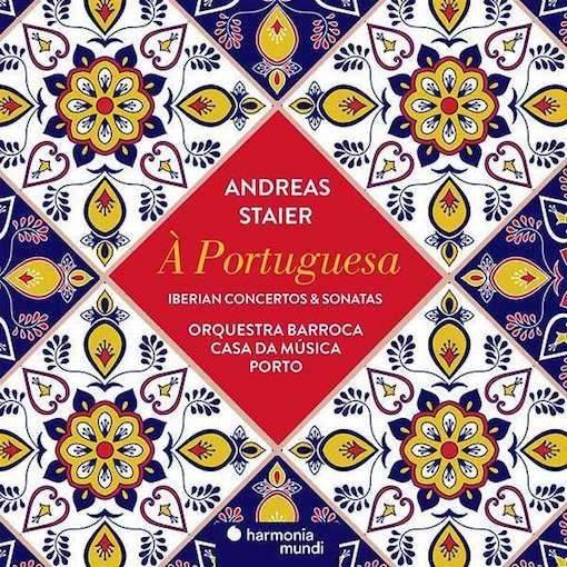 À Portuguesa – Iberian Concertos & Sonatas