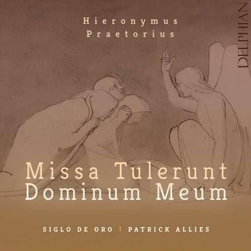 H. Praetorius: Missa Tulerunt Dominum meum