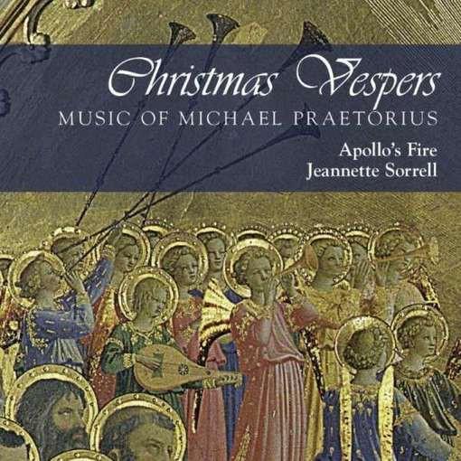 M. Praetorius: Christmas Vespers