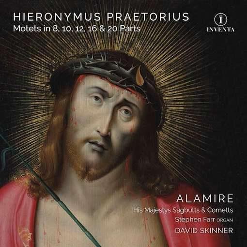 H. Praetorius: Motets