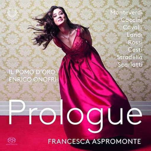 Francesca Aspromonte – Prologue