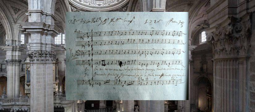 Preludes Gids-cd: Muziek voor de kathedraal van Jaén (Sp.)