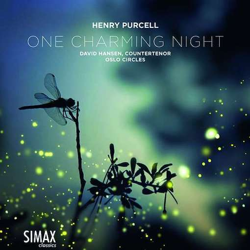 Purcell: One charming night