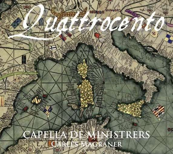 Quattrocento: Music and Dance of Aragon's Crown in Naples