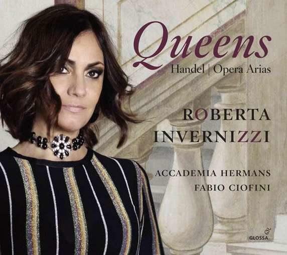 Händel: Queens – Opera Arias