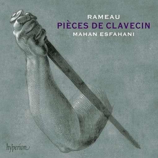 Rameau: The complete Pièces de clavecin