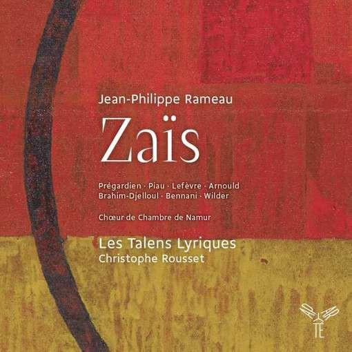 Rameau: Zaïs – Pastorale héroïque