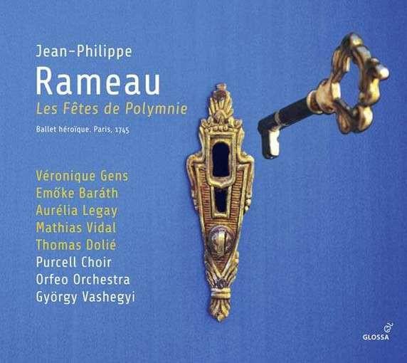 Rameau: Les Fêtes de Polymnie – Ballet héroïque