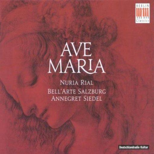 Ave Maria – Musik zu Marienfesten