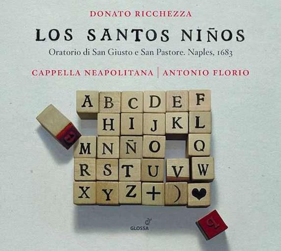 Ricchezza: Los Santos Niños – Oratorio di San Giusto e San Pastore