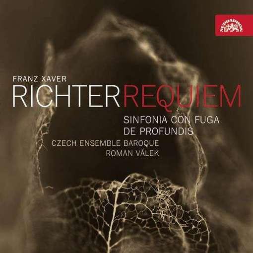 Richter: Requiem, Sinfonia con fuga, De Profundis