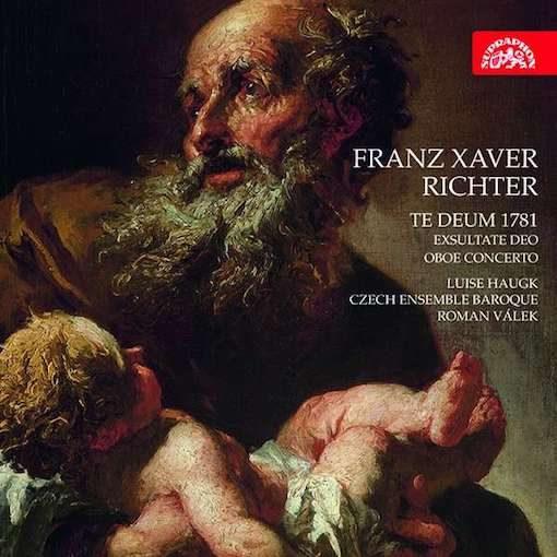 F.X. Richter: Te deum, Exsultate deo, Oboe Concerto