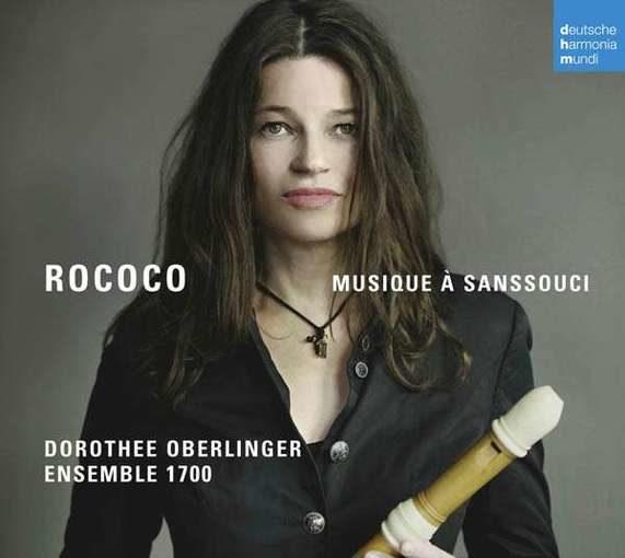 Rococo – Musique à Sanssouci